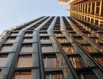 Bezpieczeństwo i funkcjonalność szklanych fasad